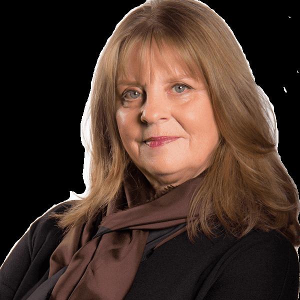 Susan Burns, Attorney